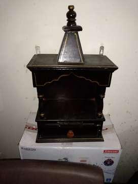 Small mandir