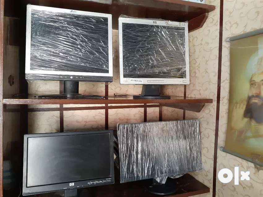 16inch 17inch Square 19inch LCD Available 0