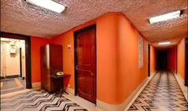 Running 42 Rooms hotel with restaurant for sale in Chadni chawk Area.