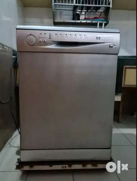 IFB Neptune Dishwasher   Perfect Condition   Rarely Used