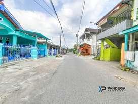 Tanah 801 m2 Tepi Jalan Aspal di Kasihan Cocok Kost Eksklusif