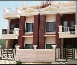 New Duplex Booking In Bhawna Nagar Colony Ayodhya bypass road