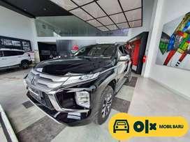 [Mobil Baru] Mitsubishi New Pajero Sport Paket Netizen Garansi Termura