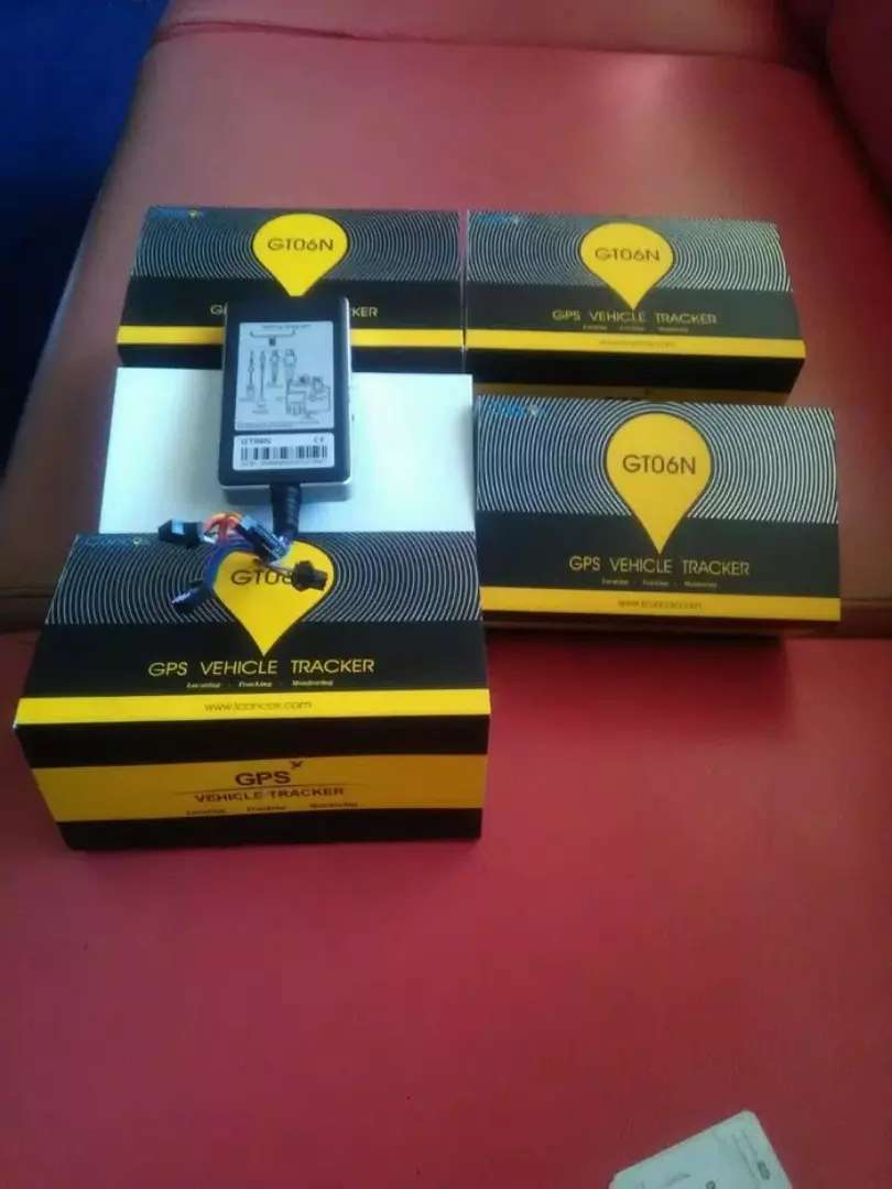 "GPS TRACKER NEW~MURAH#ALAT PELACAK MOTOR^MOBIL^TRUCK# DI BEKASI KAB"" 0"