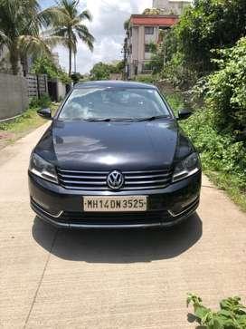 Volkswagen Passat Comfortline DSG, 2012, Diesel
