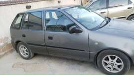 Suzuki Cultus VXL 2010 available for sell