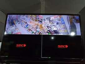 CCTV DENGAN KUALITAS KAMERA SANGAT BAIK FREE SETTING ONLINE