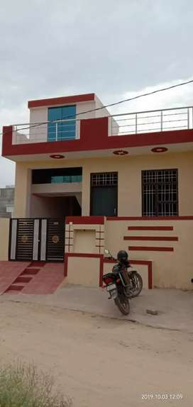 Vatika Road KD school ka Pas Indepand HOUSE