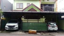 Rumah 4KT Disewakan Dikontrakkan Bulanan dkt Gatsu Mahendradata Canggu