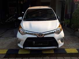 Over Kredit Toyota Calya Type G 2018 Manual