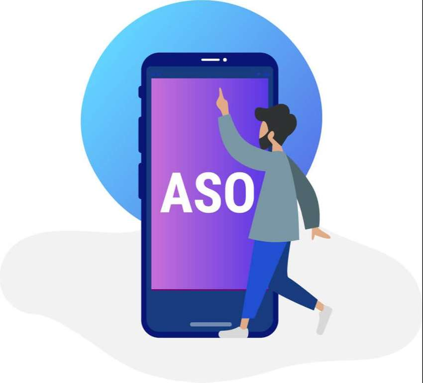 We are looking for an ASO Expert (App Store Optimization) 0