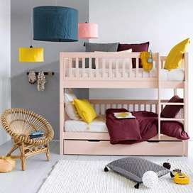 Bunk, Bed Naw look