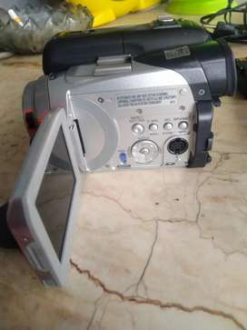 Handycam JVC GR-DF470AA