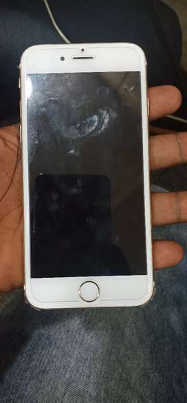I phone new condition 6s 32 GB