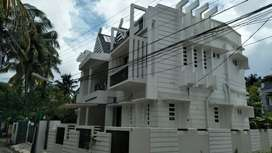 9CENT 3300SQFT 4BHK NEW HOUSE FOR SALE IN VAZHAKKALA