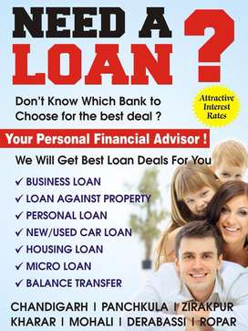 Require Sales RM for Bank Loans