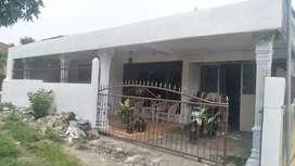 Dijual rumah bisa dibuat mess, klinik dan tempat tinggal.