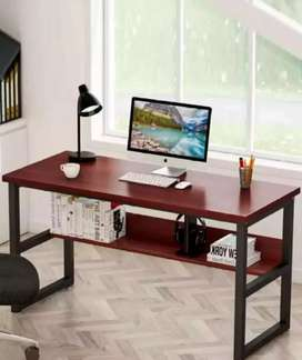 Stylish Solid Computer table