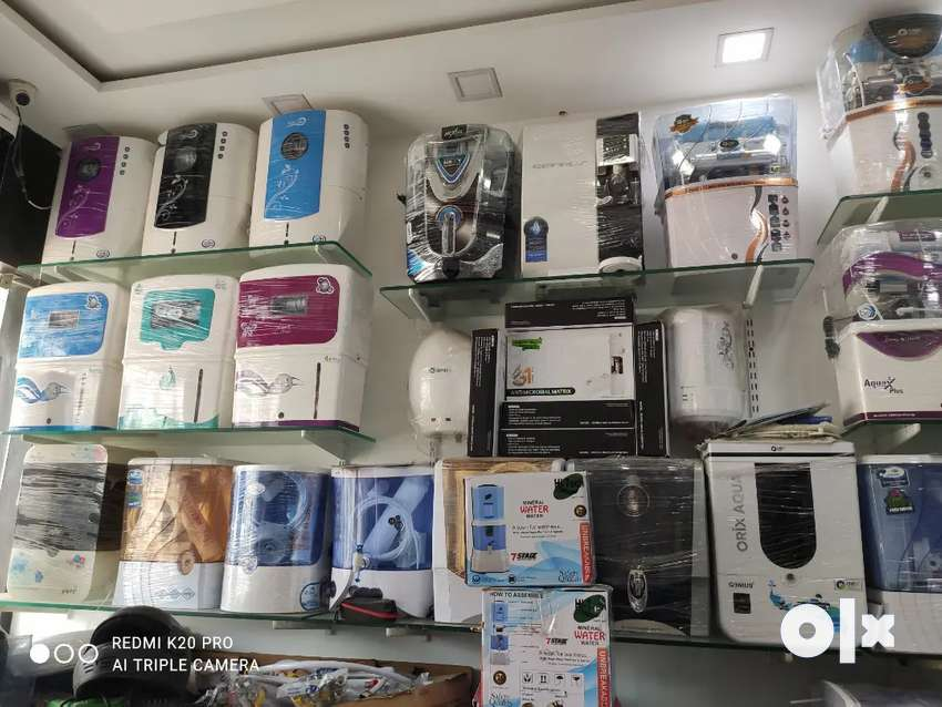 RO WATER PURIFIERS DOLPHIN RO MINRAL TDS WATER PURIFIER COD AVAILABLE 0