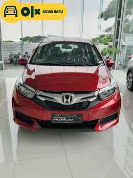 [Mobil Baru] Promo Semarak Honda Mobilio Menjelang akhir tahun
