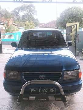 kijang lsx diesel 1998
