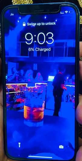 Iphone 12 mini 64 GB (blue colour)