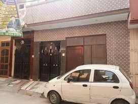 44 gaj ka ready to move makaan in Tara nagar