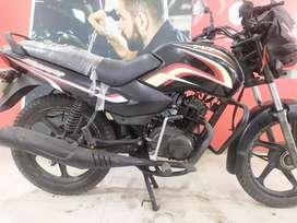 TVs sport bike for sale