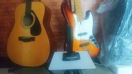 Stand gitar&bass