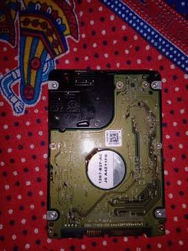 laptop Hard Disk for Sale