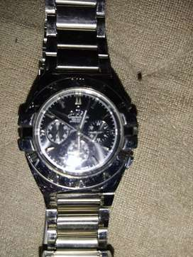 Omega constillation co-axial chronometer original watch at 50000