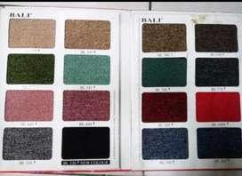 karpet Bali dan berbagai macam jenis karpet kita jual