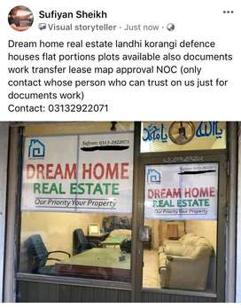 Dream home real estate