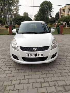 Maruti Suzuki Swift DDiS VDI, 2013, Diesel