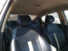 Hyundai Verna Fluidic 1.6 CRDi, 2011, Diesel