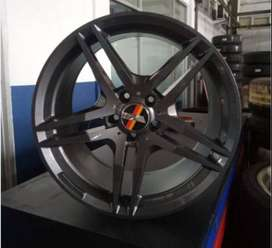 VELG MOBIL INNOVA TERIOS CAPTIVA APV MERCY RING 18 RACING MURAH