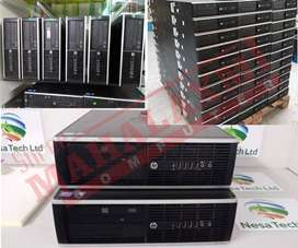 HP SLIM CPU (I3/I5/I7) SUPPORTED // AGRADE CONDITION