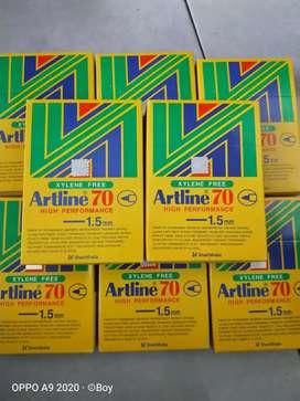 Spidol artline 70