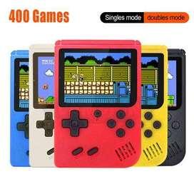 Gameboy Advance FullSet 400Games