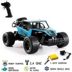 Mainan anak mobil remote cheetah