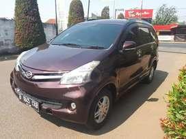 Daihatsu Xenia R attivo M/t 2012 marun
