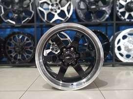 HSR WHEEL Ring 20 Utk Mobil Fortuner, Strada Triton, Ford Ranger
