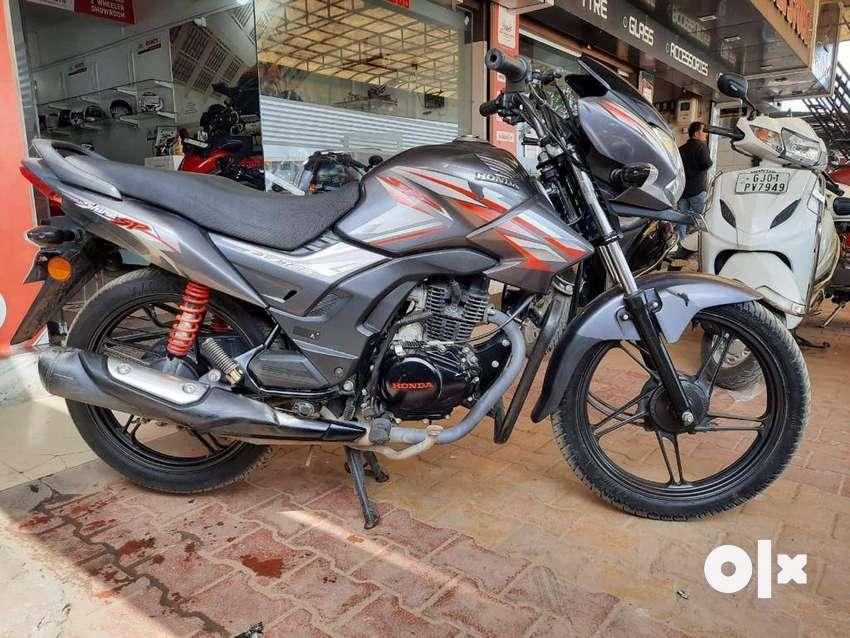 Honda SP Shine 2019 Model For Sale (Sidhpur Only) 0