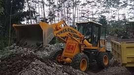 Promo Murah Wheel loader Baru se indonesia