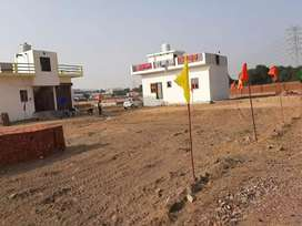 Registry available plot for sell Damadama road low budget