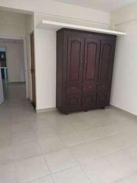 Rent flat at kalathipadi  fully furnished and kanjikuzhi
