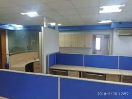Stand alone office space of 1400sqft