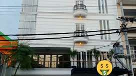 DIJUAL HOTEL DAERAH MALIOBORO
