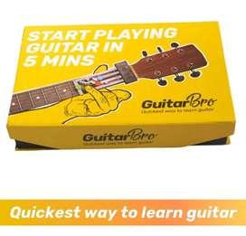 GUITAR BRO - 30 Day Learning Kit