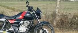 V15 Bajaj Bike